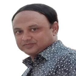 Kamal Hossain Joarder