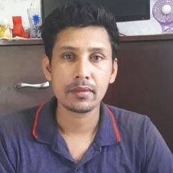 Md Rajib