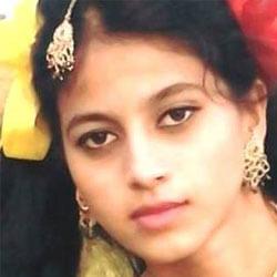 Nasrin Nahar Keya