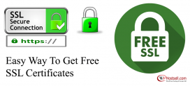 How to get Free SSL Certificate ? Know Everything