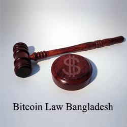 bitcoin Bangladesh law