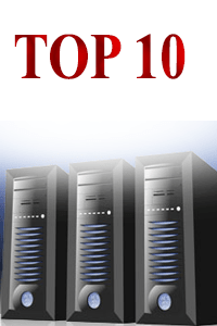 top web hosting company