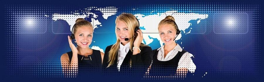 Internet Protocol phone service