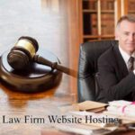 Law Firm Web Hosting