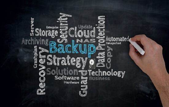 law firm web hosting backups