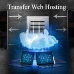 transfer web hosting from one company to another