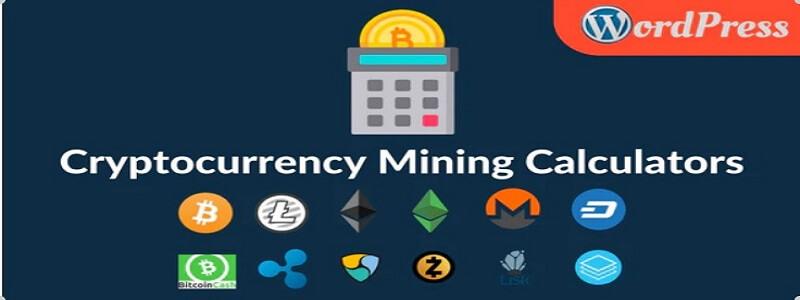 Cryptocurrency Mining Calculator