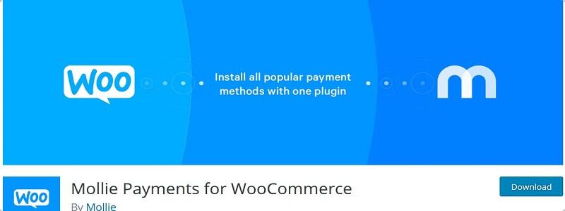 Mollie Payments WordPress Plugin