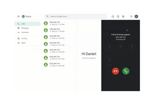 Ring Groups For Google Voice